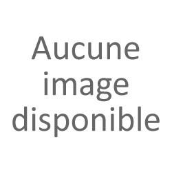 Médaillon Funéraire Coeur 7x7 cm Photo Personnalisé